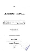 The Christian Herald
