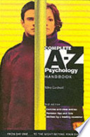 Complete A-Z Psychology Handbook