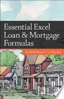 List of Loan Excel E-book