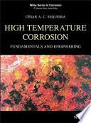 High Temperature Corrosion