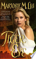 Tiger Eye Book