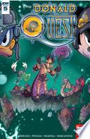 Donald Quest #5