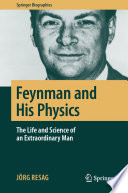 Feynman and His Physics