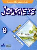 Journeys English Work Book 9