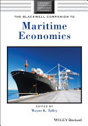 The Blackwell Companion to Maritime Economics