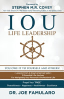 Iou Life Leadership Book PDF