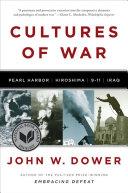 Cultures of War: Pearl Harbor / Hiroshima / 9-11 / Iraq Pdf/ePub eBook