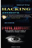 Hacking   Malware