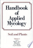 Handbook of Applied Mycology