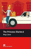 Books - The Princess Diaries 2 (Without Cd) | ISBN 9780230037489