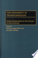 The University in Transformation