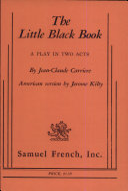 Little Black Book, The