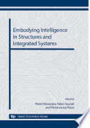Embodying Intelligence in Structures and Integrated Systems