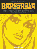 Barbarella #2 : Book 2: The Wrath of the Minute-Eater