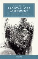 Handbook of Frontal Lobe Assessment Pdf/ePub eBook