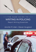 The SAGE Guide to Writing in Policing [Pdf/ePub] eBook