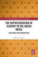 Pdf The Representation of Slavery in the Greek Novel Telecharger