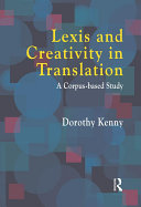 Lexis and Creativity in Translation