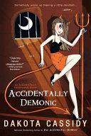 Accidentally Demonic