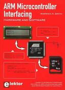 Arm Microcontroller Interfacing Book PDF