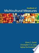 Handbook of Multicultural Measures