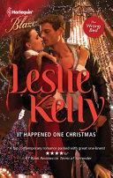 It Happened One Christmas [Pdf/ePub] eBook