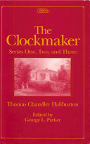 Clockmaker Pdf/ePub eBook