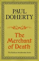 The Merchant of Death (Kathryn Swinbrooke 3) Book