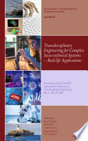 Transdisciplinary Engineering for Complex Socio-technical Systems – Real-life Applications