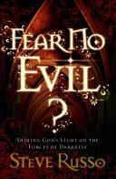 Fear No Evil? Pdf/ePub eBook