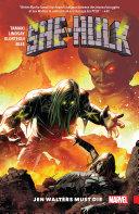 She-Hulk Vol. 3