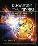 Discovering The Universe From The Stars To The Planets Book PDF