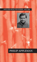 New and Selected Poems, 1956-1996 Pdf/ePub eBook