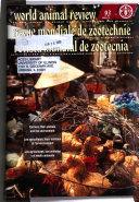 Revista Mundial de Zootecnia