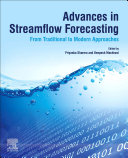 Advances in Streamflow Forecasting