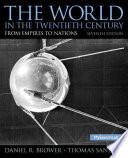 World in the Twentieth Century