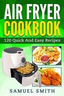 Air Fryer Cookbook PDF