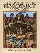 The Scientific Renaissance 1450-1630
