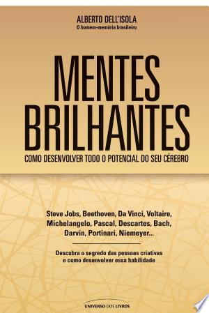 Download Mentes Brilhantes Free Books - Dlebooks.net