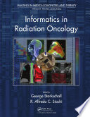 Informatics in Radiation Oncology Book