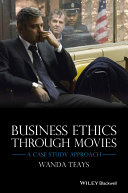 Pdf Business Ethics Through Movies Telecharger