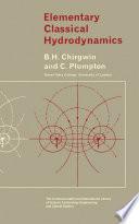 Elementary Classical Hydrodynamics