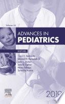 Advances in Pediatrics  2019