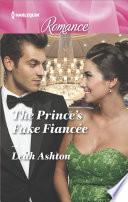 The Prince s Fake Fianc  e
