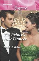 The Prince's Fake Fiancée Pdf/ePub eBook