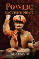 Pdf Power: Exquisite Meat!