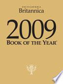 Britannica Book Of The Year 2009