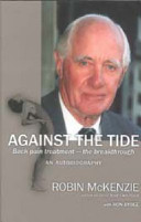 Against the Tide Book