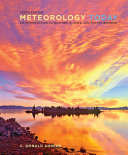 Meteorology Today An Introduction To Weather Climate And The Environment Book PDF