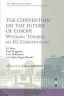 Convention On Europe